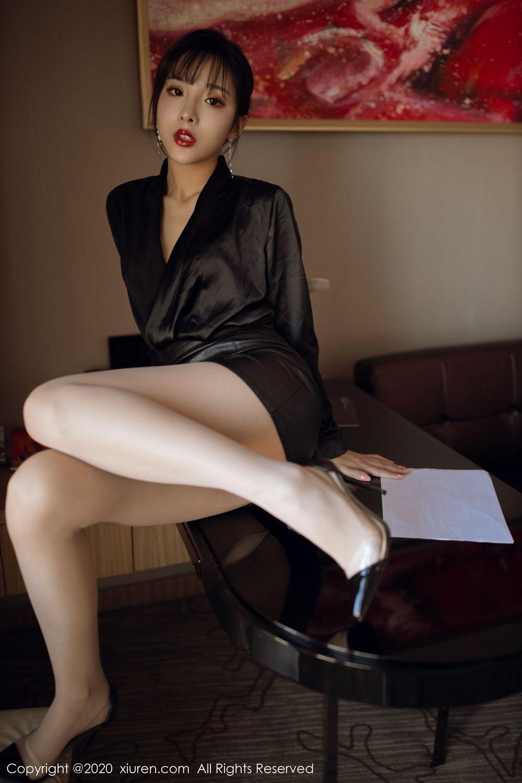 [XiuRen] Vol.2094 Chen Xiao Miao 24P, Chen Xiao Miao, Underwear, Xiuren