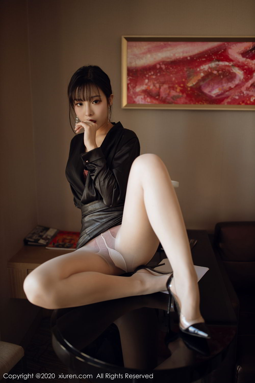 [XiuRen] Vol.2094 Chen Xiao Miao 25P, Chen Xiao Miao, Underwear, Xiuren