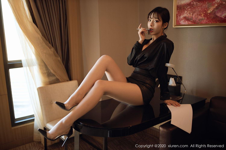 [XiuRen] Vol.2094 Chen Xiao Miao 26P, Chen Xiao Miao, Underwear, Xiuren