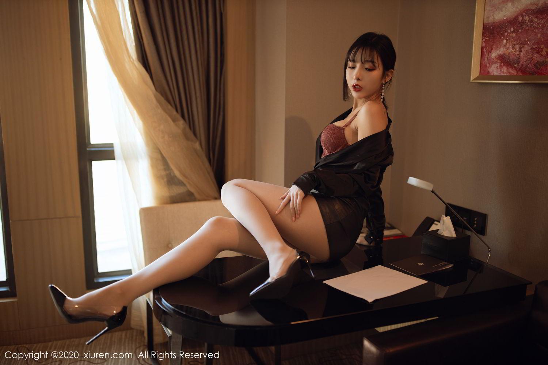 [XiuRen] Vol.2094 Chen Xiao Miao 27P, Chen Xiao Miao, Underwear, Xiuren