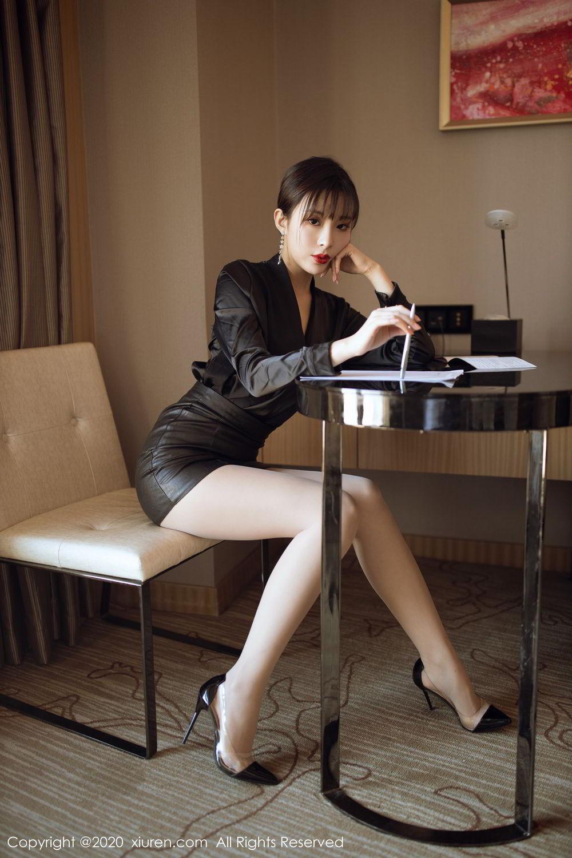 [XiuRen] Vol.2094 Chen Xiao Miao 2P, Chen Xiao Miao, Underwear, Xiuren