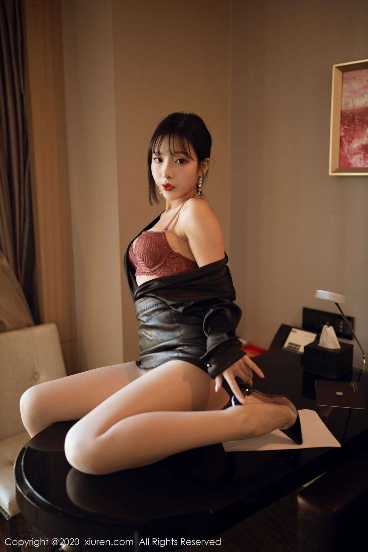 [XiuRen] Vol.2094 Chen Xiao Miao 30P, Chen Xiao Miao, Underwear, Xiuren