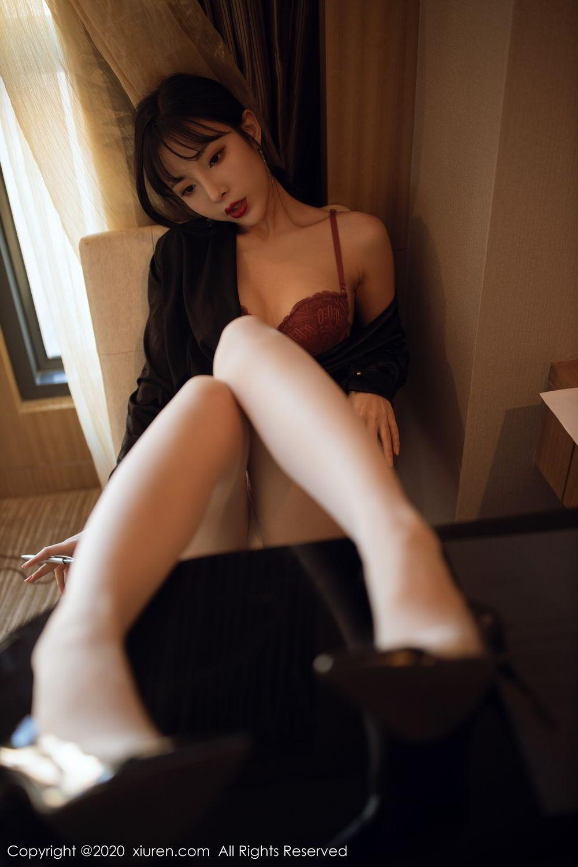[XiuRen] Vol.2094 Chen Xiao Miao 32P, Chen Xiao Miao, Underwear, Xiuren