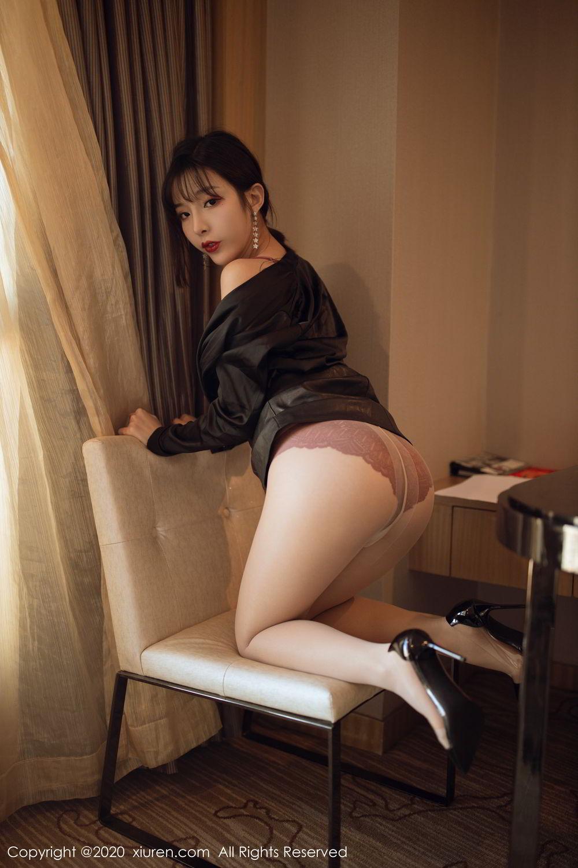 [XiuRen] Vol.2094 Chen Xiao Miao 37P, Chen Xiao Miao, Underwear, Xiuren
