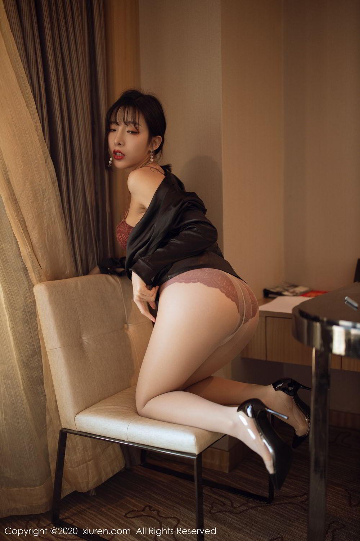 [XiuRen] Vol.2094 Chen Xiao Miao 38P, Chen Xiao Miao, Underwear, Xiuren