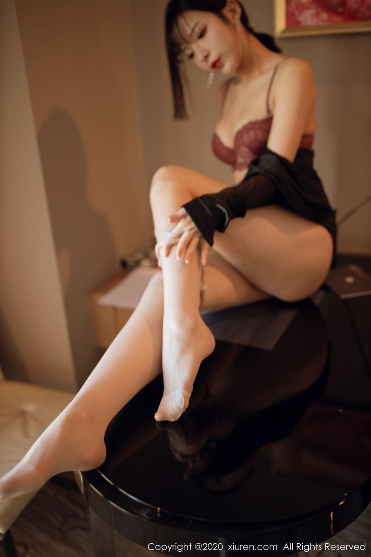 [XiuRen] Vol.2094 Chen Xiao Miao 48P, Chen Xiao Miao, Underwear, Xiuren