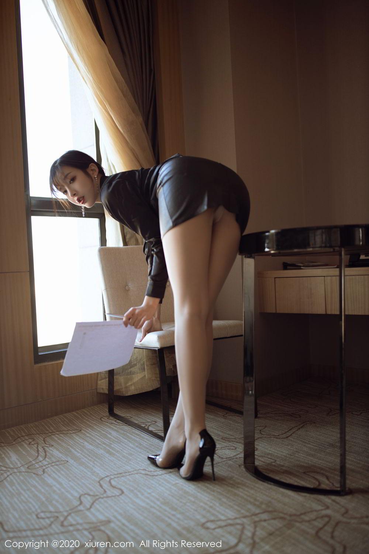 [XiuRen] Vol.2094 Chen Xiao Miao 4P, Chen Xiao Miao, Underwear, Xiuren