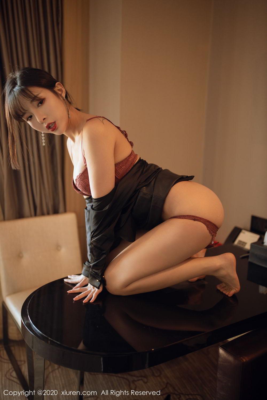 [XiuRen] Vol.2094 Chen Xiao Miao 63P, Chen Xiao Miao, Underwear, Xiuren