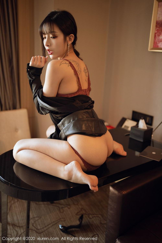 [XiuRen] Vol.2094 Chen Xiao Miao 68P, Chen Xiao Miao, Underwear, Xiuren