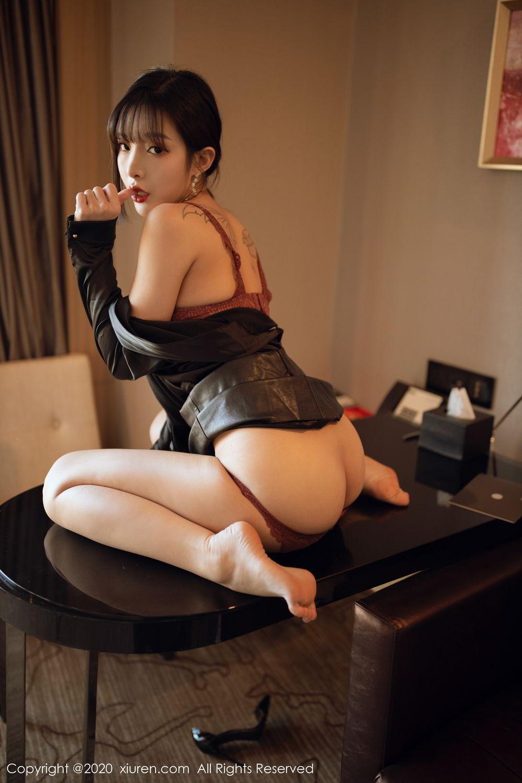 [XiuRen] Vol.2094 Chen Xiao Miao 6P, Chen Xiao Miao, Underwear, Xiuren