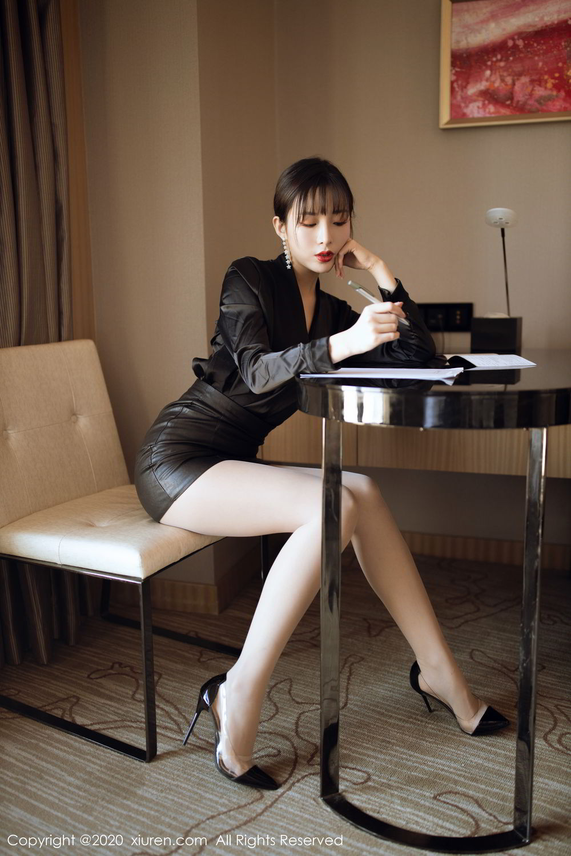 [XiuRen] Vol.2094 Chen Xiao Miao 7P, Chen Xiao Miao, Underwear, Xiuren