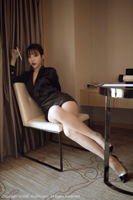 [XiuRen] Vol.2094 Chen Xiao Miao 8P, Chen Xiao Miao, Underwear, Xiuren