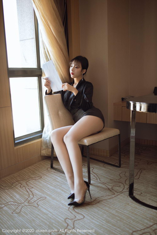 [XiuRen] Vol.2094 Chen Xiao Miao 9P, Chen Xiao Miao, Underwear, Xiuren
