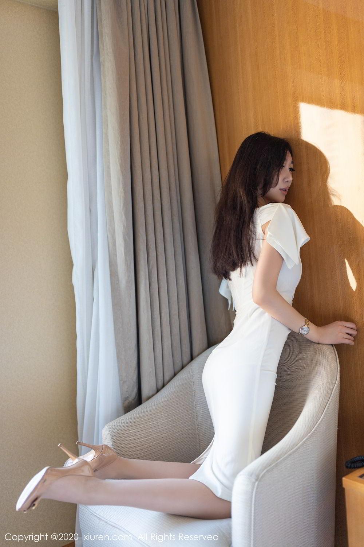 [XiuRen] Vol.2097 Yi Si Si 10P, Tall, Xiuren, Yi Si Si