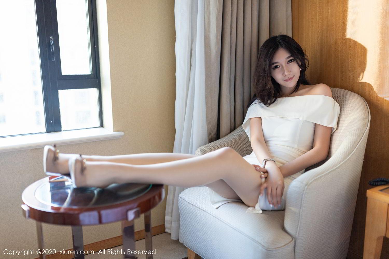[XiuRen] Vol.2097 Yi Si Si 14P, Tall, Xiuren, Yi Si Si