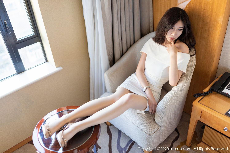 [XiuRen] Vol.2097 Yi Si Si 16P, Tall, Xiuren, Yi Si Si