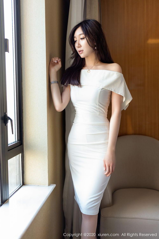 [XiuRen] Vol.2097 Yi Si Si 1P, Tall, Xiuren, Yi Si Si
