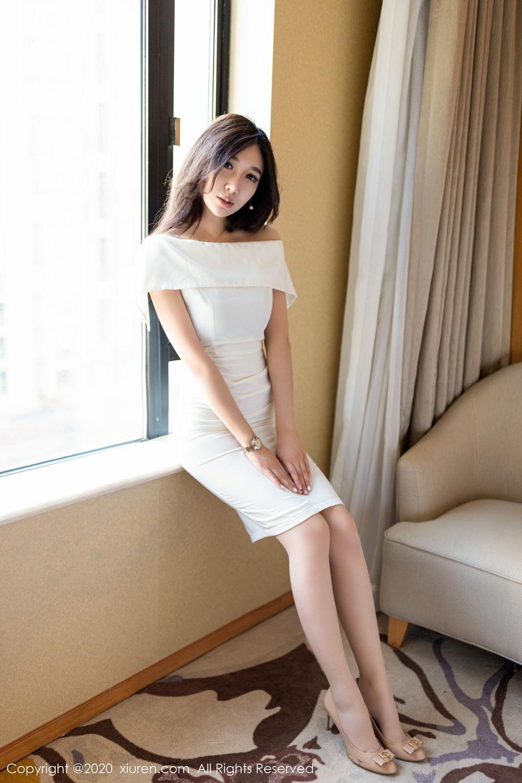 [XiuRen] Vol.2097 Yi Si Si 22P, Tall, Xiuren, Yi Si Si