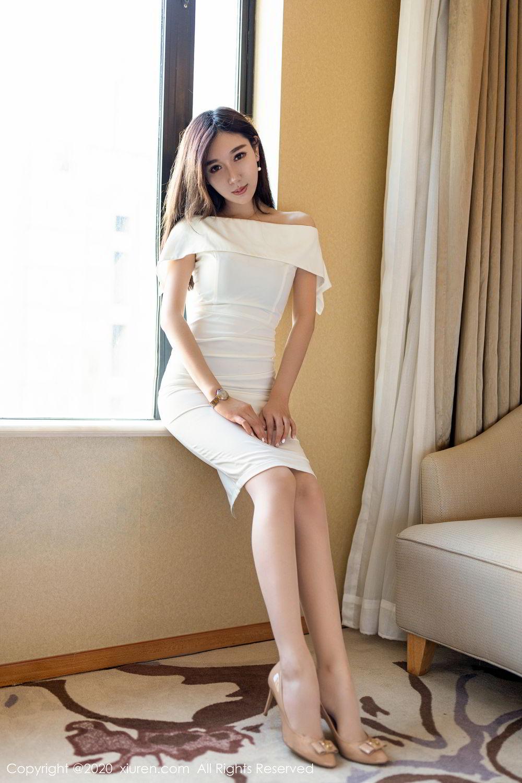 [XiuRen] Vol.2097 Yi Si Si 23P, Tall, Xiuren, Yi Si Si