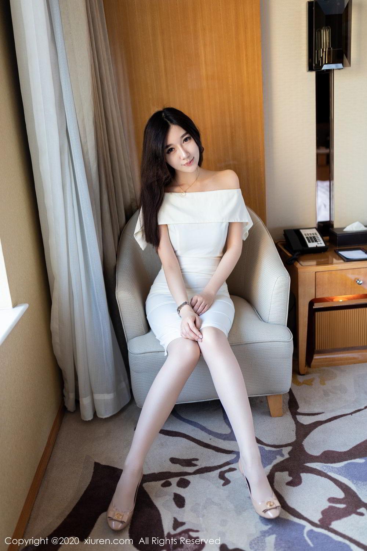 [XiuRen] Vol.2097 Yi Si Si 2P, Tall, Xiuren, Yi Si Si