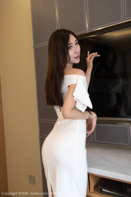 [XiuRen] Vol.2097 Yi Si Si 31P, Tall, Xiuren, Yi Si Si
