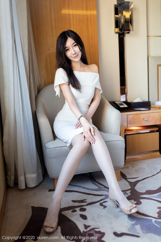 [XiuRen] Vol.2097 Yi Si Si 3P, Tall, Xiuren, Yi Si Si