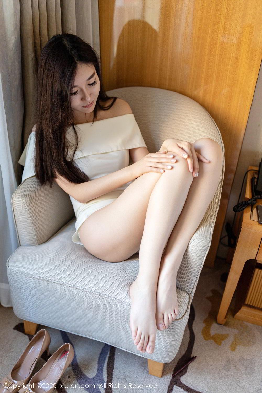 [XiuRen] Vol.2097 Yi Si Si 40P, Tall, Xiuren, Yi Si Si