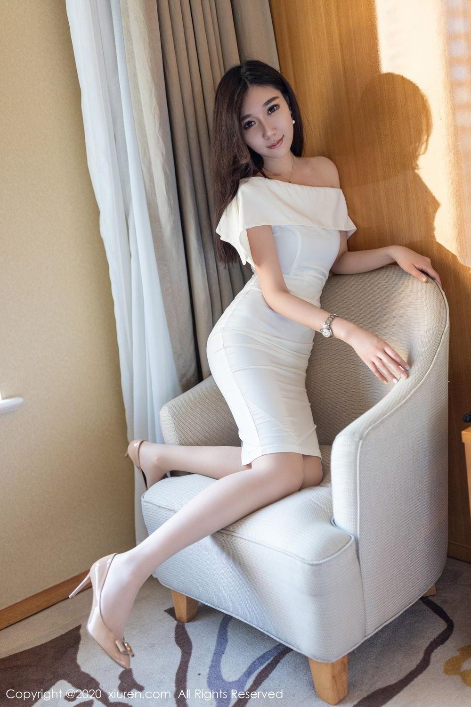 [XiuRen] Vol.2097 Yi Si Si 6P, Tall, Xiuren, Yi Si Si