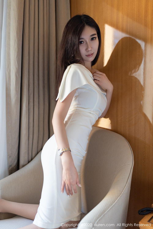 [XiuRen] Vol.2097 Yi Si Si 8P, Tall, Xiuren, Yi Si Si