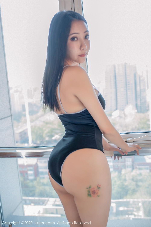 [XiuRen] Vol.2099 Guo Er Victoria 14P, Song Guo Er, Spring Festival, Tall, Underwear, Xiuren