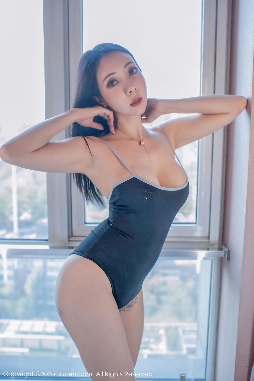 [XiuRen] Vol.2099 Guo Er Victoria 21P, Song Guo Er, Spring Festival, Tall, Underwear, Xiuren