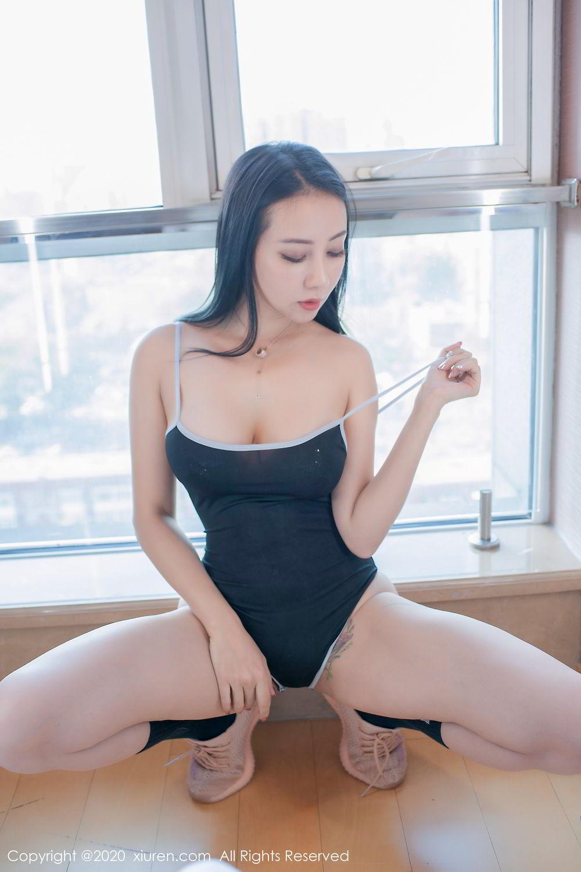 [XiuRen] Vol.2099 Guo Er Victoria 26P, Song Guo Er, Spring Festival, Tall, Underwear, Xiuren