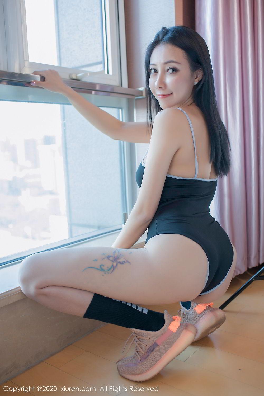 [XiuRen] Vol.2099 Guo Er Victoria 29P, Song Guo Er, Spring Festival, Tall, Underwear, Xiuren