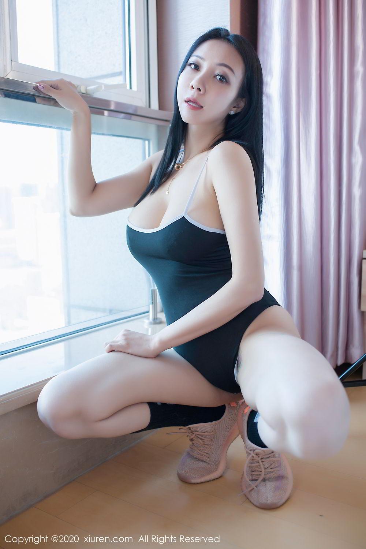 [XiuRen] Vol.2099 Guo Er Victoria 33P, Song Guo Er, Spring Festival, Tall, Underwear, Xiuren
