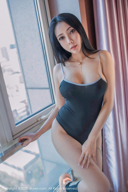 [XiuRen] Vol.2099 Guo Er Victoria 38P, Song Guo Er, Spring Festival, Tall, Underwear, Xiuren