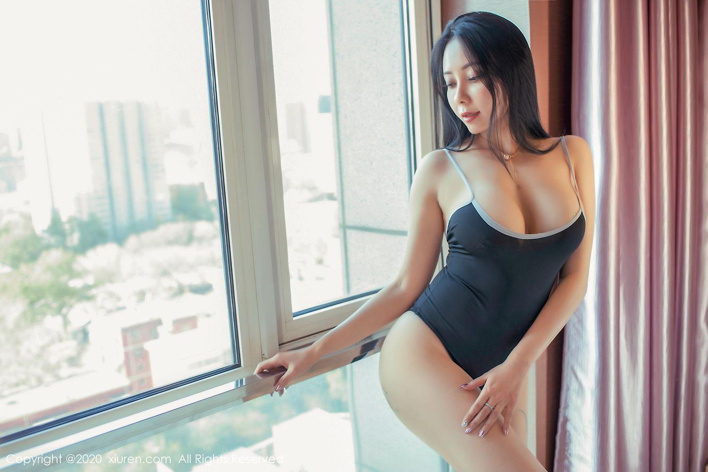 [XiuRen] Vol.2099 Guo Er Victoria 41P, Song Guo Er, Spring Festival, Tall, Underwear, Xiuren