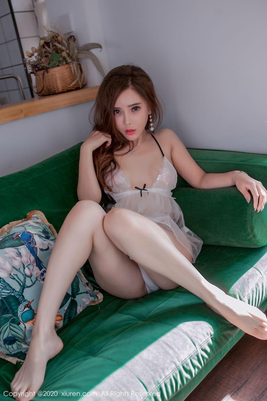 [XiuRen] Vol.2101 Ai Xiao Qing 38P, Ai Xiao Qing, Xiuren
