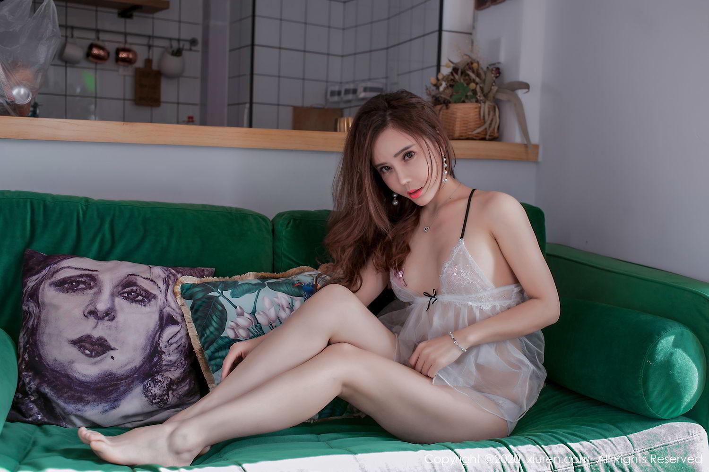 [XiuRen] Vol.2101 Ai Xiao Qing 48P, Ai Xiao Qing, Xiuren