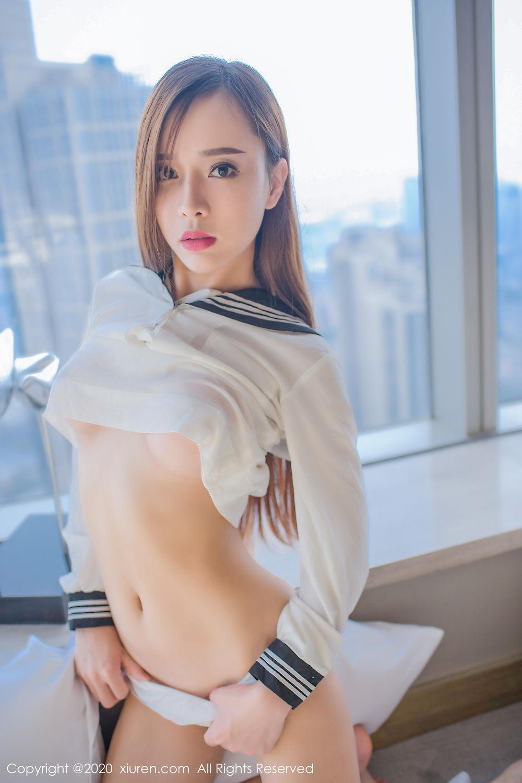 [XiuRen] Vol.2101 Ai Xiao Qing 54P, Ai Xiao Qing, Xiuren