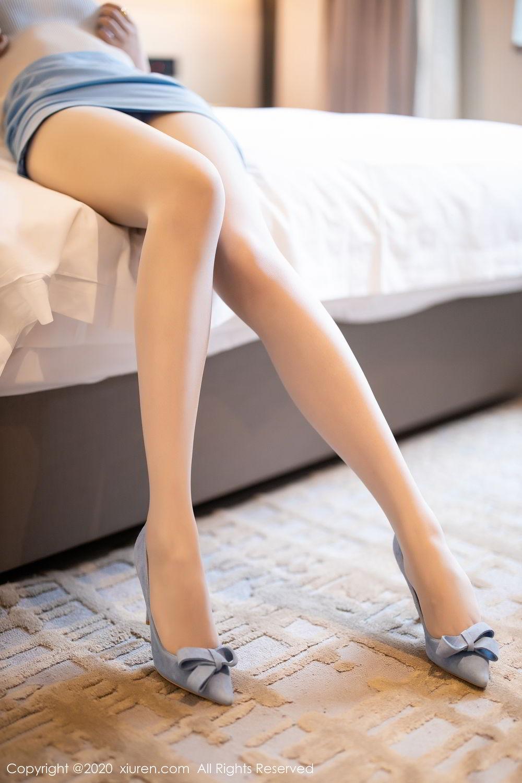 [XiuRen] Vol.2107 Zhi Zhi Booty 23P, Chen Zhi, Sexy, Underwear, Xiuren