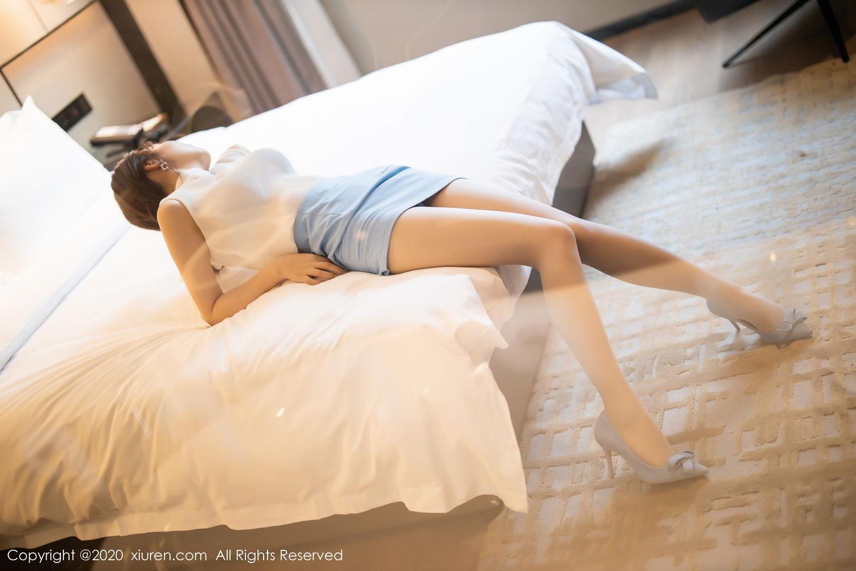 [XiuRen] Vol.2107 Zhi Zhi Booty 28P, Chen Zhi, Sexy, Underwear, Xiuren