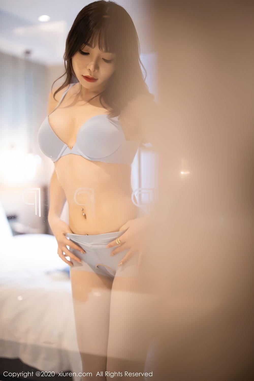 [XiuRen] Vol.2107 Zhi Zhi Booty 60P, Chen Zhi, Sexy, Underwear, Xiuren