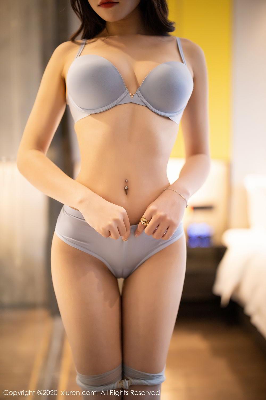 [XiuRen] Vol.2107 Zhi Zhi Booty 65P, Chen Zhi, Sexy, Underwear, Xiuren
