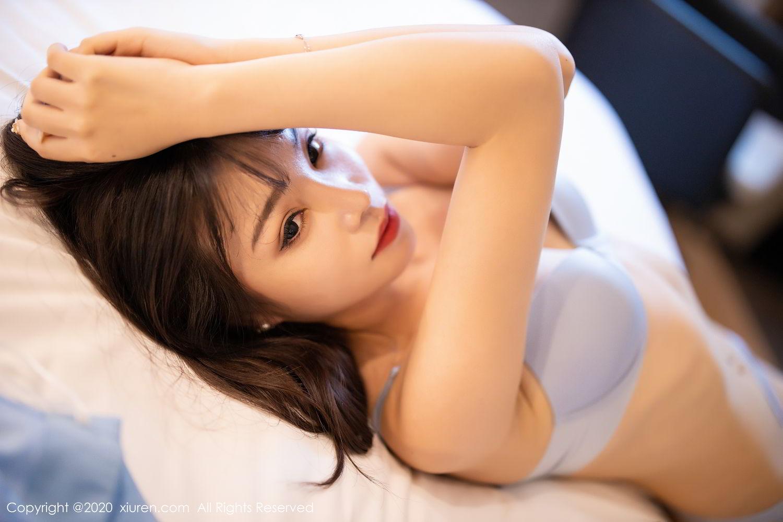 [XiuRen] Vol.2107 Zhi Zhi Booty 80P, Chen Zhi, Sexy, Underwear, Xiuren