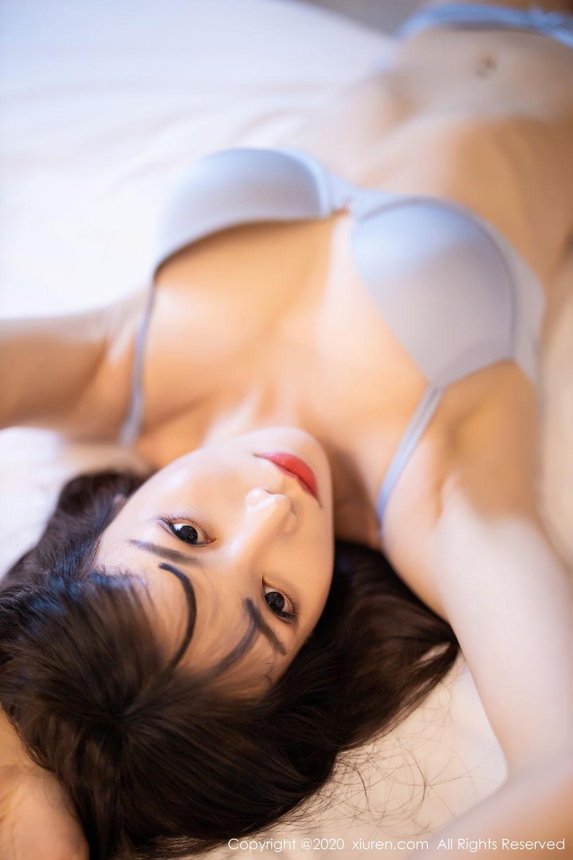 [XiuRen] Vol.2107 Zhi Zhi Booty 82P, Chen Zhi, Sexy, Underwear, Xiuren