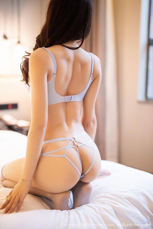 [XiuRen] Vol.2107 Zhi Zhi Booty 89P, Chen Zhi, Sexy, Underwear, Xiuren
