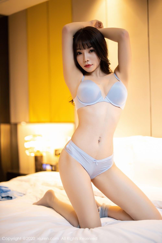 [XiuRen] Vol.2107 Zhi Zhi Booty 90P, Chen Zhi, Sexy, Underwear, Xiuren