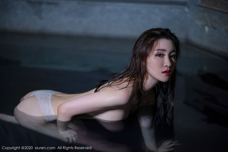 [XiuRen] Vol.2116 Shen Meng Yao 10P, Adult, Shen Meng Yao, Wet, Xiuren