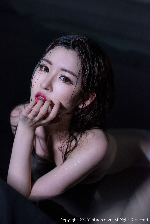 [XiuRen] Vol.2116 Shen Meng Yao 20P, Adult, Shen Meng Yao, Wet, Xiuren