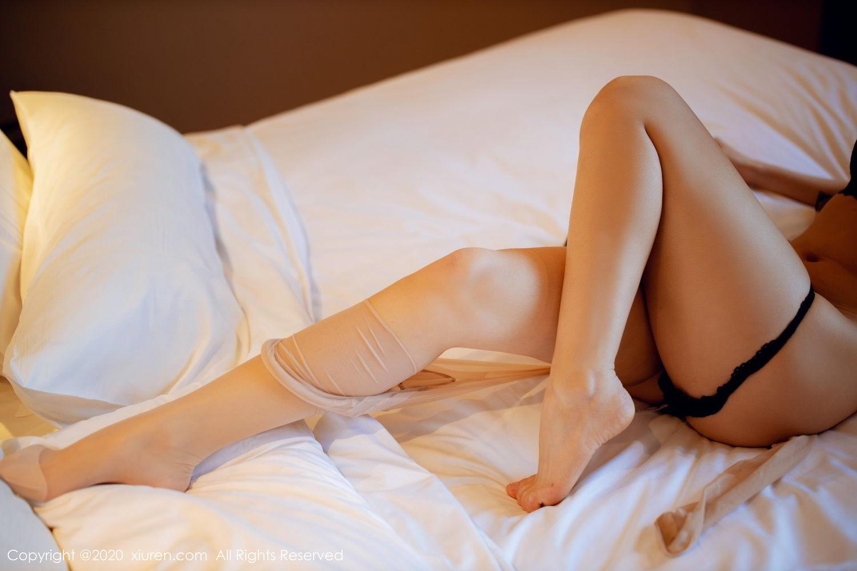 [XiuRen] Vol.2119 Chen Xiao Miao 61P, Chen Xiao Miao, Stewardess, Underwear, Uniform, Xiuren